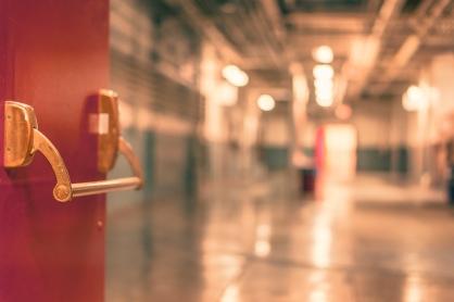 red-school-blur-factory